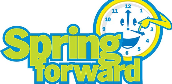 Daylight savings time spring forward worcester for When was daylight savings time started